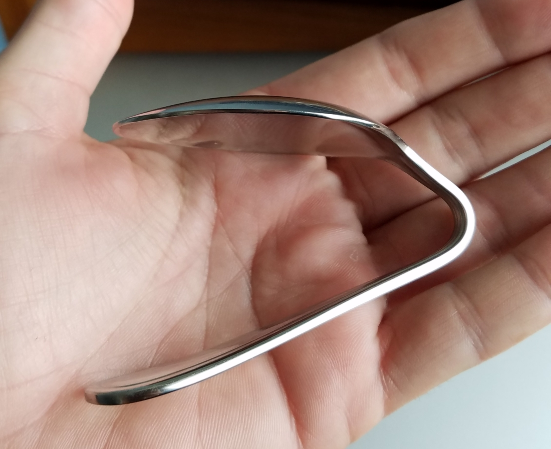 Bent Spoon