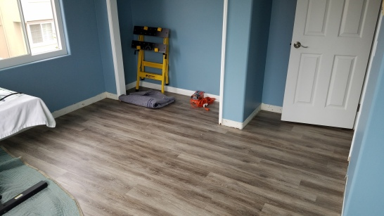 Finished Flooring 2